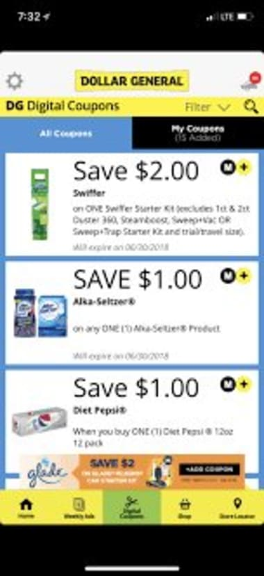 Download Dollar General For Android Free 7 5 8