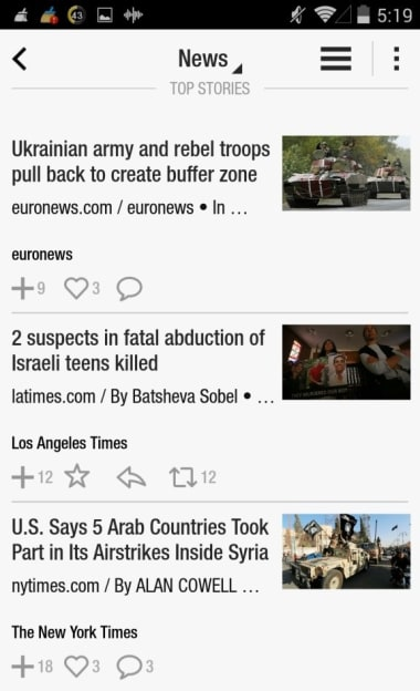 Flipboard - Latest News, Top Stories & Lifestyle