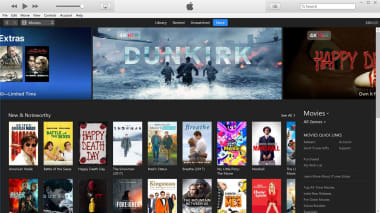 iTunes 64-bit