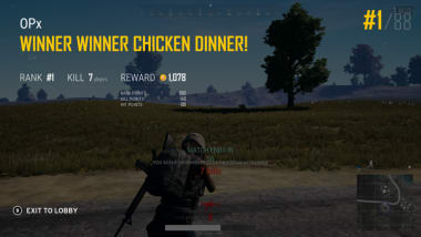 Download Playerunknown's Battlegrounds for Windows -