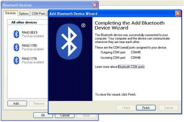 Download Bluetooth Driver Installer for Windows - Free - 1 0