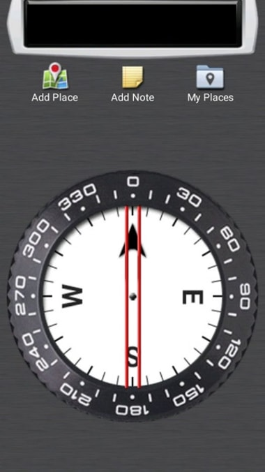 Compass App for Android