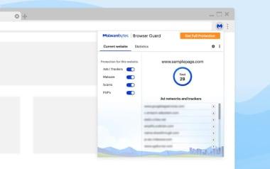 Malwarebytes Browser Extension for Chrome