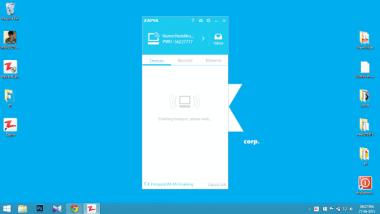 Zapya - File transfer tool
