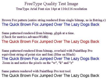 FreeType