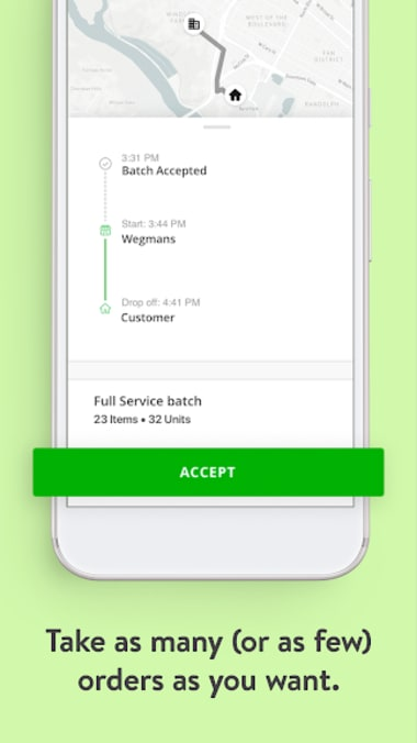 Instacart Shopper