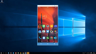 Vysor Android Control on PC