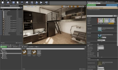 Free Unreal Engine 4 Games