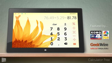 Calculator Free for Windows 10