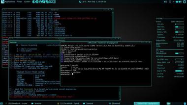 Kali Linux Downloads