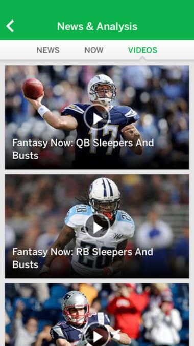 ESPN FantasySports