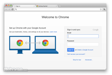 Download Google Chrome for Mac - Free - 75 0 3770 100