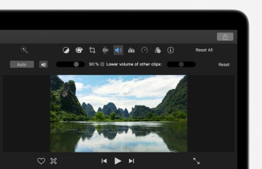 Download iMovie for Mac - Free - 10 1 11