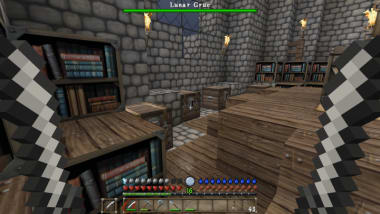 Download RLCraft for Windows Free 1 12 2