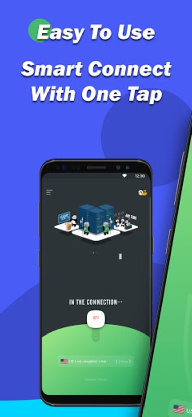 PandaVPN Free -To be the best and fastest free VPN