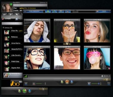 Download ooVoo for Windows - Free - 7 0 4 0