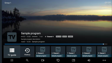 TiviMate IPTV Player