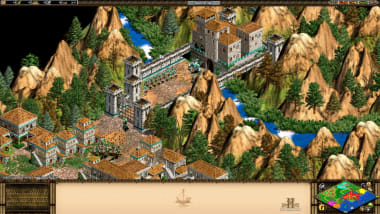 aoe 2 remastered