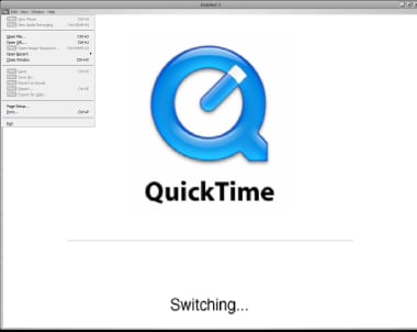 Download QuickTime for Windows - Free - 7 7 9