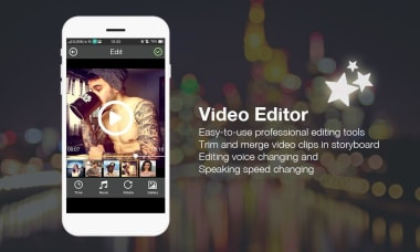 Video Star Editor Pro