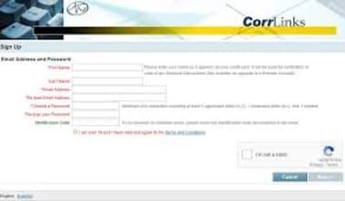 CorrLinks
