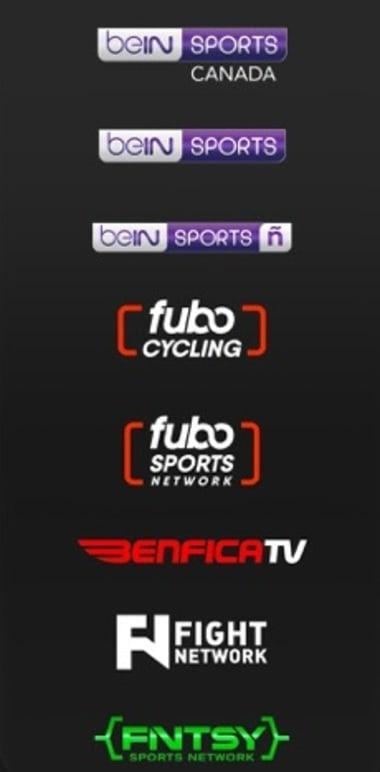 fuboTV Watch Live Sports TV