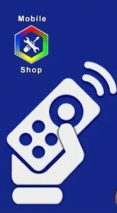 TV Remote For Insignia
