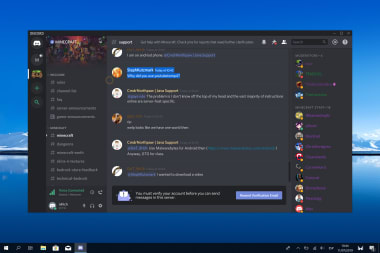 Download Discord for Windows - Free -