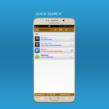 Package Disabler Pro  Owner APP All Android