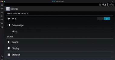 Download Nox App Player for Mac - Free - 1 2 6 0