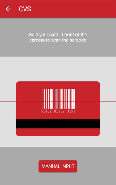 Stocard - Rewards Cards Wallet