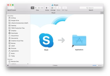 Download Skype for Mac - Free - 7 8 388