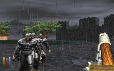 Download The Elder Scrolls II: Daggerfall for Windows - Free -