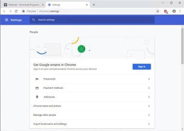 Google Chrome (64-bit)