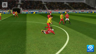 Download Dream League Soccer For Android Free 6 13