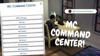 MC Command Center