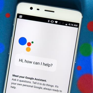 Download Google Assistant for Android - Free - 0 1 187945513