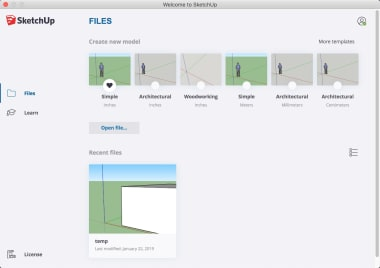 Download Sketchup For Mac Free 15 3 329