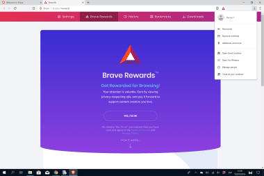 Download Brave for Windows - Free - 0 66 99
