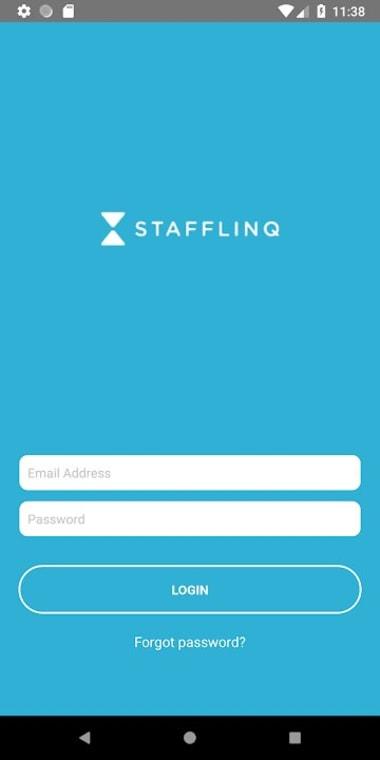 StaffLinQ