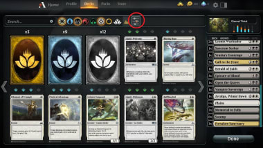 Download Magic: The Gathering Arena for Windows - 1