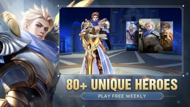 Mobile Legends Bang Bang