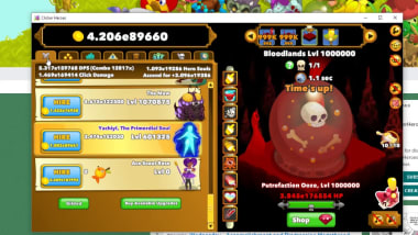 Download Clicker Heroes For Windows Free 0 22